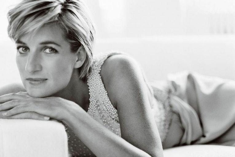 Diana, the documentary, is an overview of her life from nursery school assistant to princess to her unhappy marriage and divorce from Charles.
