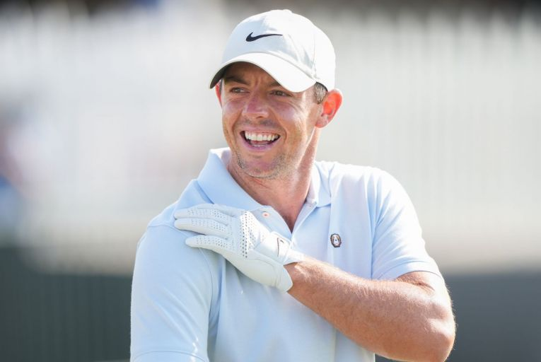McIlroy adds new funding to start-up Kaia Health