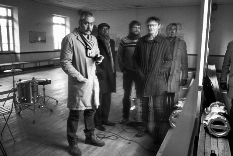 Tindersticks' 13th album has a restlessness unlike their usual despondent tones and stylistic motifs