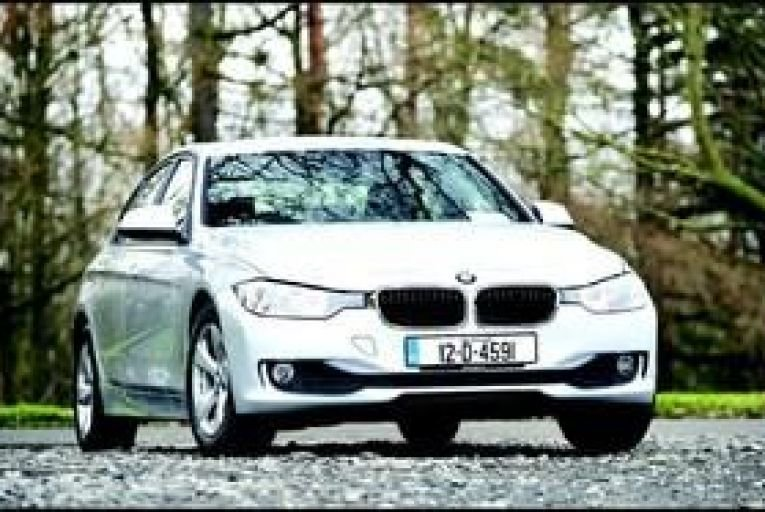 BMW's powerful saloon is a convincing option