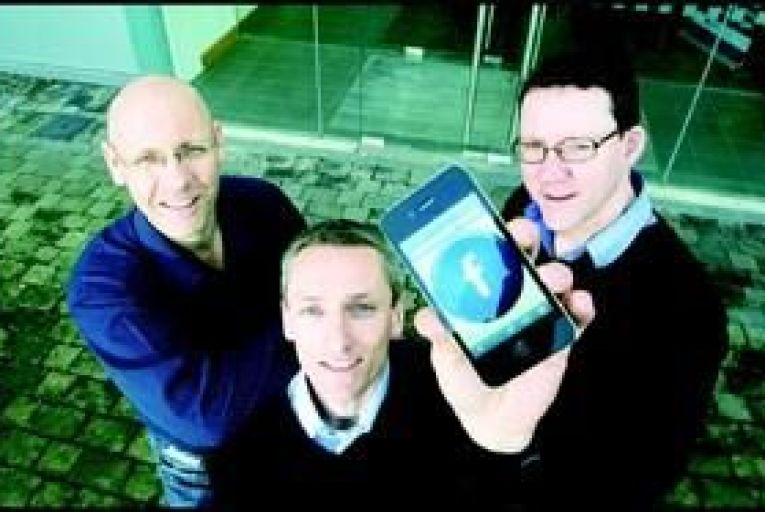 Waterford software firm to double staff after raising €1.15m