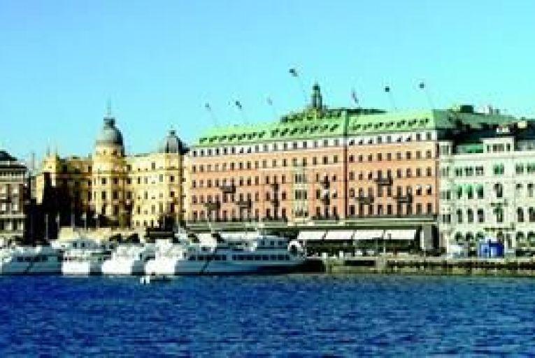 Business Traveller: Stockholm's top spots