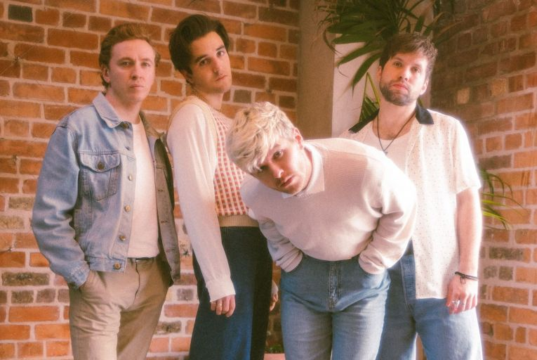Wild Youth: 'The energy in the room when you perform is very difficult to explain. All we know has been taken away from us'