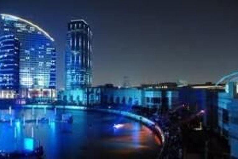 Dubai opens fake Primark outlet