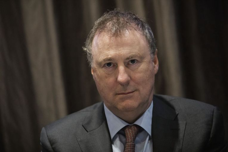 Eamonn Rothwell,  Irish Continental Group (ICG) chief executive, sold shares in the amount of nearly €264,000