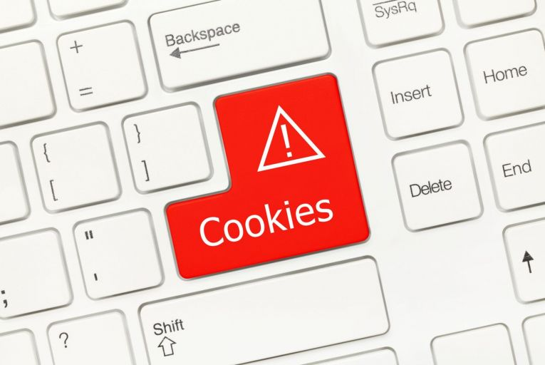 Google has announced it will not replace third-party cookies with new technologies designed to track users around the web. Picture: Getty