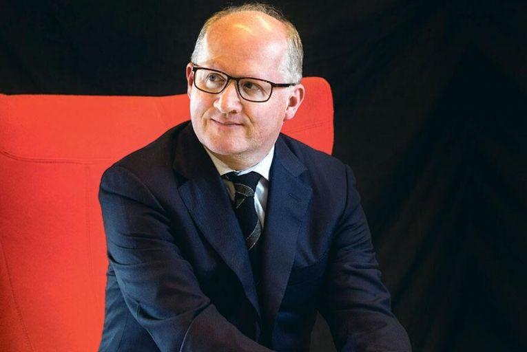 Meet The Guv'nor: Central Bank boss Philip Lane