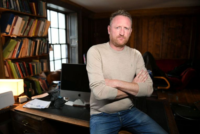 Bowes sues Gript duo over 'homophobe' claims in article
