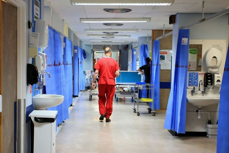 More than one in ten patients left without being treated in some hospitals