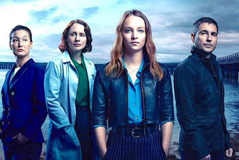 Traces, the seven-part drama, stars Molly Windsor, Laura Fraser and Jennifer Spence along with Line of Duty star Martin Compston