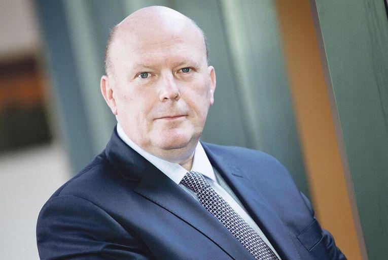 James Kavanagh, managing director of Trustee Decisions