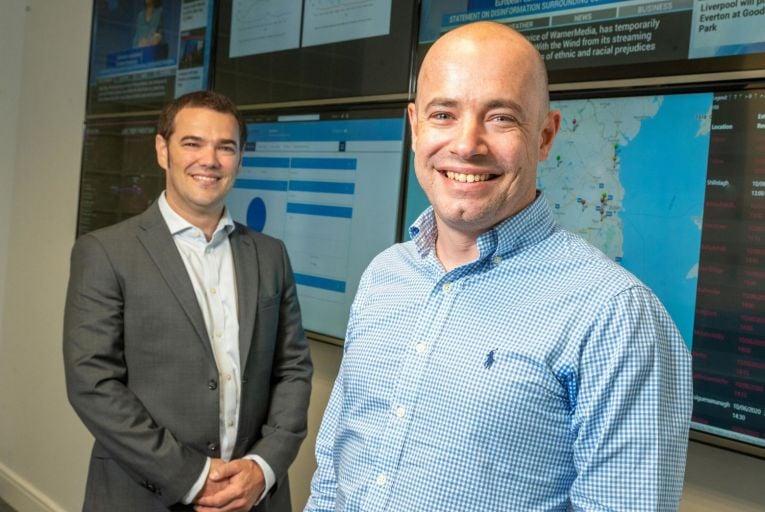 Paradyn to open €250k IT security centre in Cork