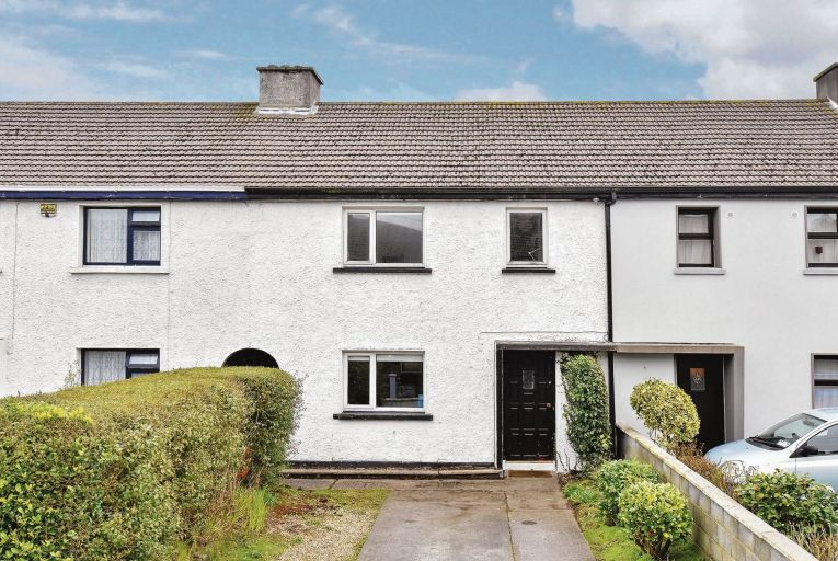 No 13 Ashe Road: situated 2km from Galway's main thoroughfare, the three-bedroom home sold for €292,500