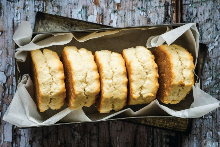 Recipe: How to cook perfect scones and jambons