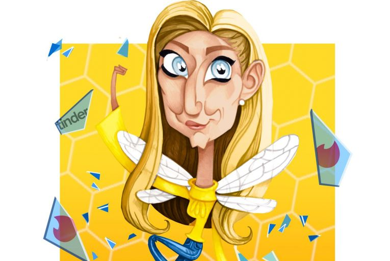 The Profile: Whitney Wolfe Herd, founder of Bumble