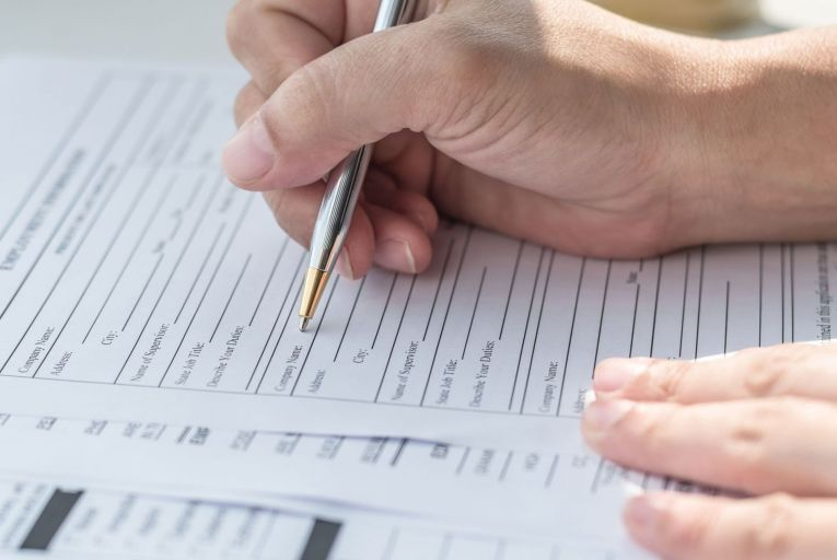 Councillors spend 'worrying' amount of time on voter form-filling