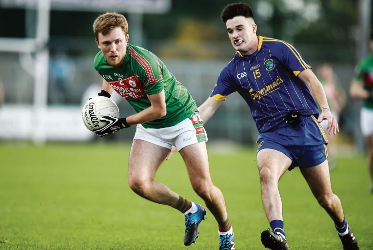 GAA club split in row over proposed €350,000 gym grant