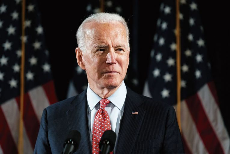 'Biden is a one-term president who can afford to spend every last drop of political capital he has to get what he wants and believes in'