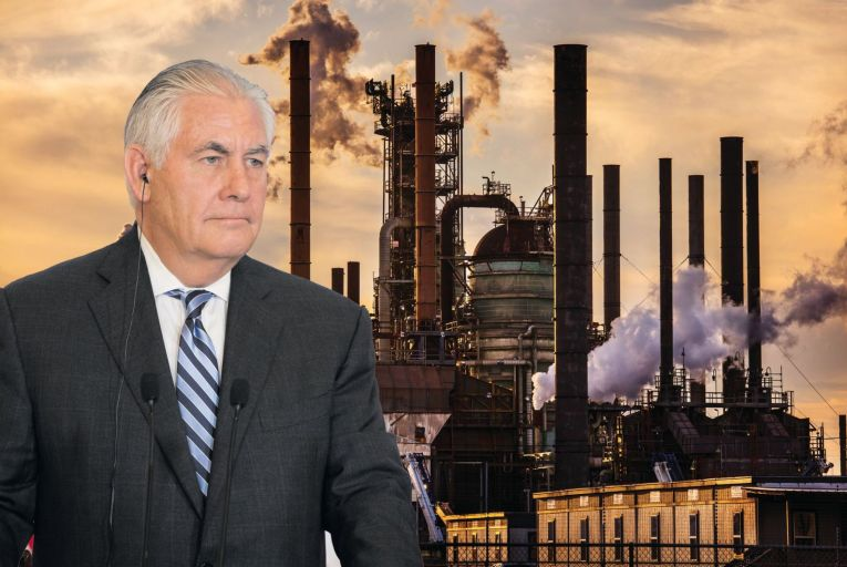 Vincent Boland: Exxon loses its way as oil giant goes from leader to laggard