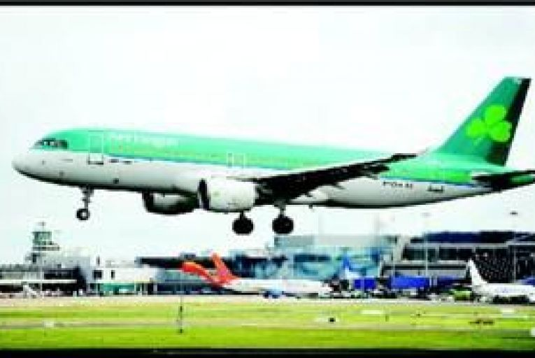 June 19, 2012: Ryanair launches its third bid for Aer Lingus at €1.30 a share.