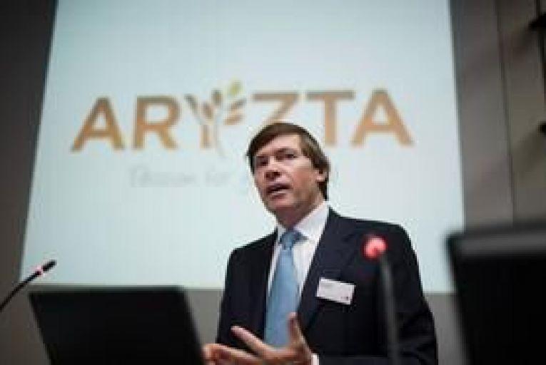 Aryzta revenues rise despite tough times in Europe