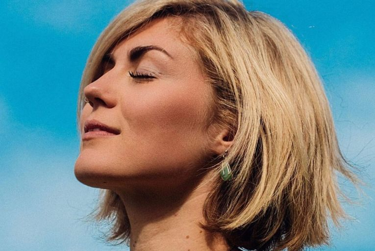 Megan O'Neill's second album brings home her narratives with style and understatement