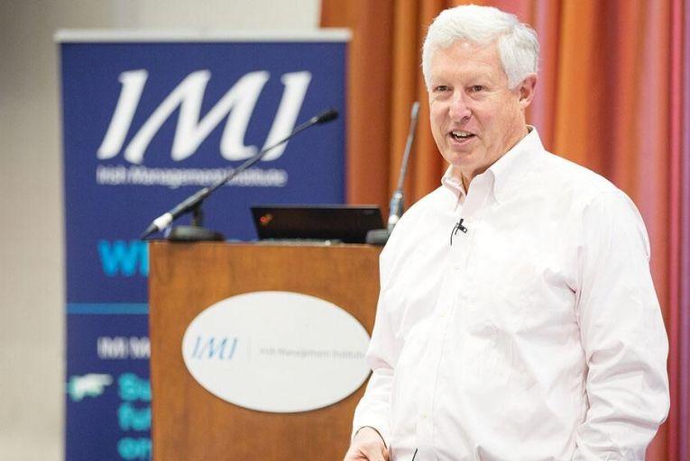 Chris Zook: complexity kills growth