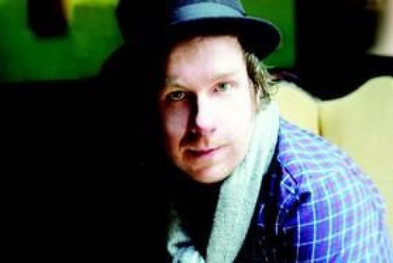 Kevin Barry: his stories feature great vividness of place.