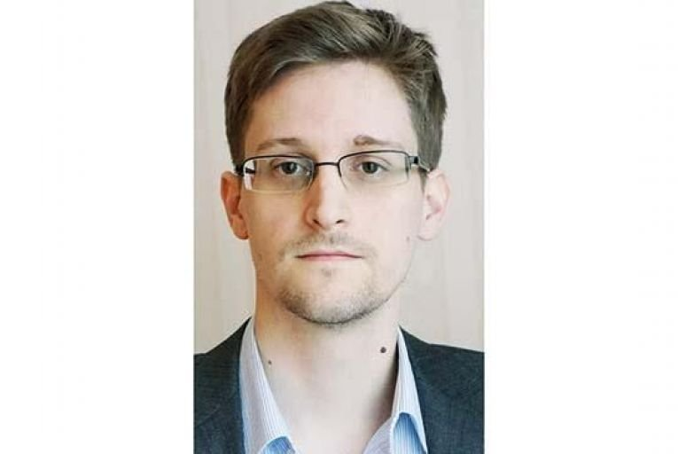 Edward Snowden revealed details about the US Goverment