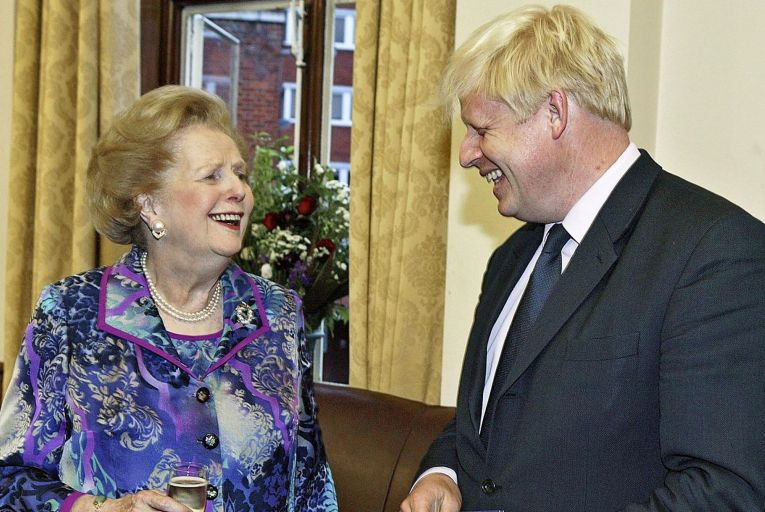 Vincent Boland: Post-Thatcher Britain is for turning, but into what?