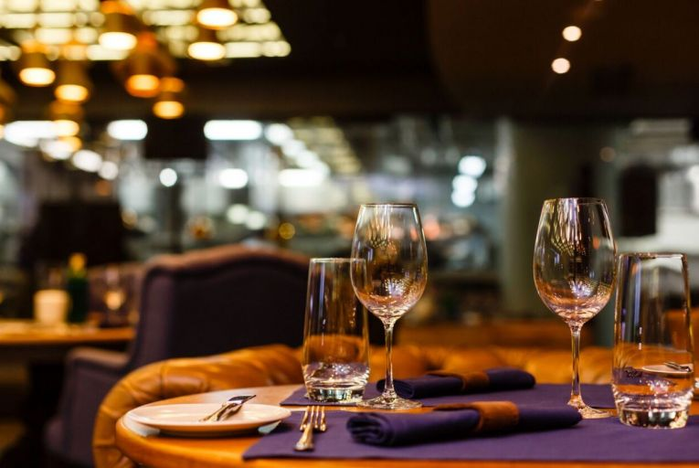 Cabinet is expected to make a final decision tomorrow on the reopening of indoor dining in restaurants and pubs. Picture: Getty
