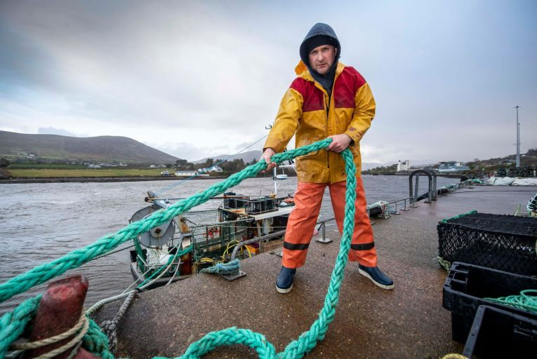 Ireland playing significant role in overfishing north east Atlantic, new report says