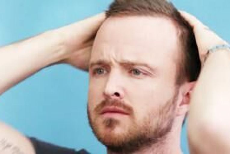 Aaron Paul: In all honesty, I never really liked the fame element, even though it\'s taken me many years to have my big break\' Picture: Jonathan Leibson/Getty