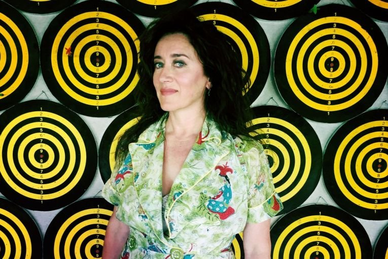 Maria Doyle Kennedy: 'I was overwhelmed by all the things we had lost, the ability to be together, to perform'