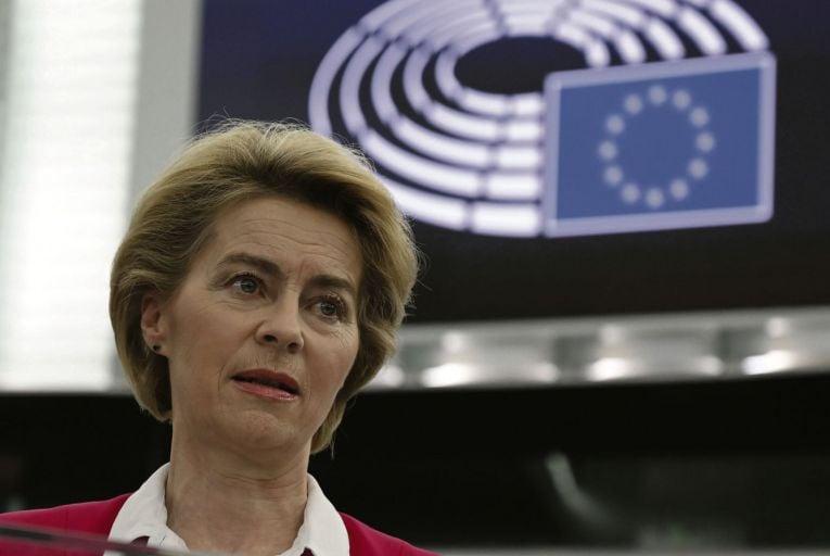 Ireland to contribute €2.8 billion to EU budget in 2020