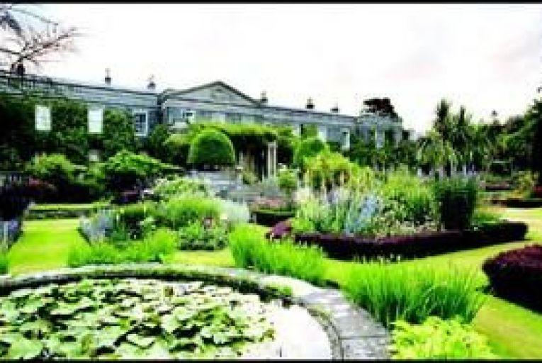 Mount Stewart House to get €7.2m revamp