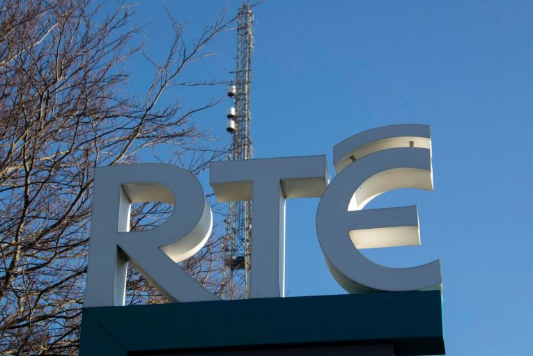 RTÉ, the state broadcaster, has faced complaints for years about staff with regular shifts being asked to work as self-employed contractors rather than being given staff contracts. Photo: Colin Keegan