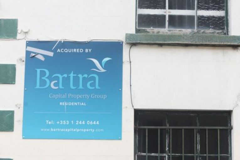 Bartra Capital also has plans for co-living developments in Dún Laoghaire, Rathmines and Castleknock in Dublin. Picture: Rollingnews.ie