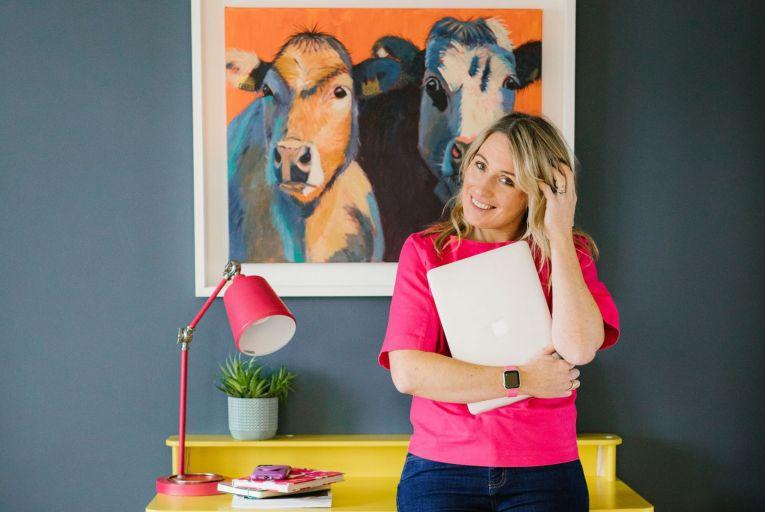 Ask the Designer: Jane Dennehy