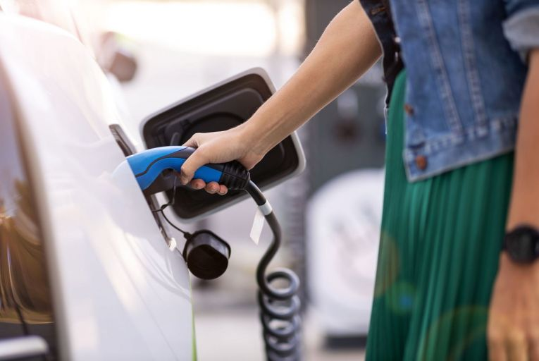 The Department on Transport has confirmed that the electric car grant will only apply to electric and plug in hybrid cars worth under €60,000 from July 1 onwards. Picture: Getty