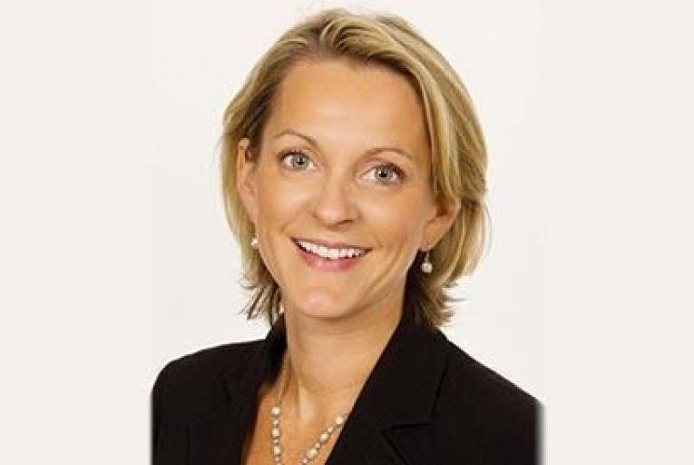 Sasha Wiggins, chief executive, Barclays Bank Ireland