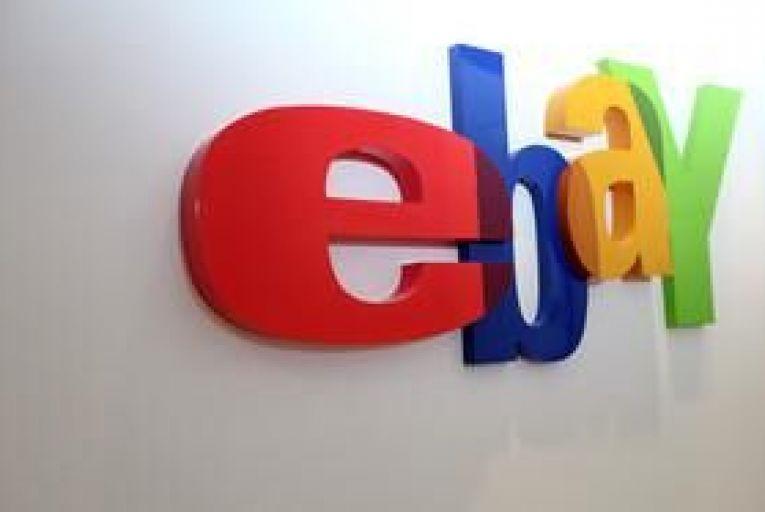 EBay forecast misses estimates as growth slows