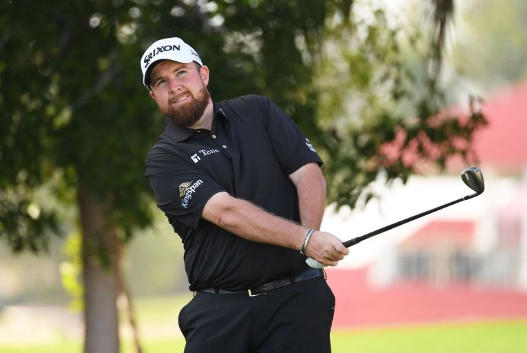 There will be a big Irish interest in the fortunes of Shane Lowry as he pursues a purse of more than $10 million at the Open at Royal St George's in July. Picture: Getty