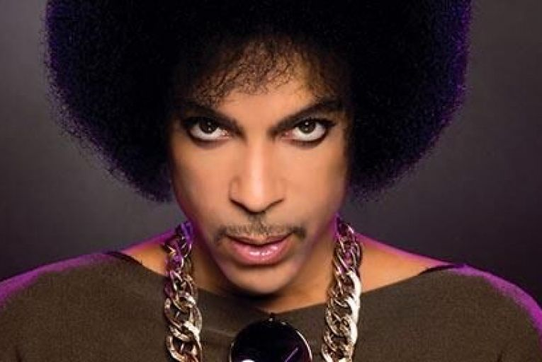 Prince: 'For me, the music doesn't come on a schedule'
