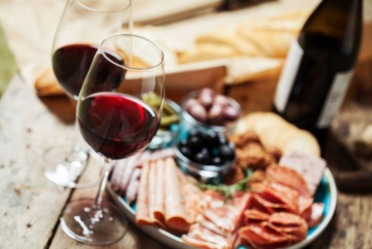 Wine: World Salami Day pairings are worth 'the wait'