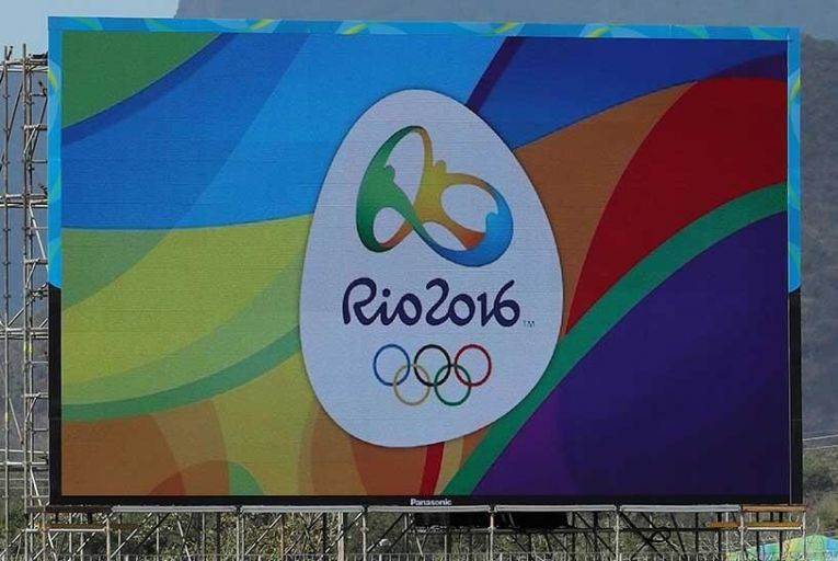 Olympics now a battle between profit and sport? Pic: Getty