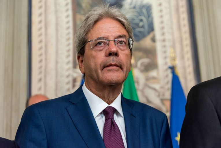 Paolo Gentiloni said smaller, open economies such as Ireland have a lot to gain from changes to global tax rules endorsed by the G7