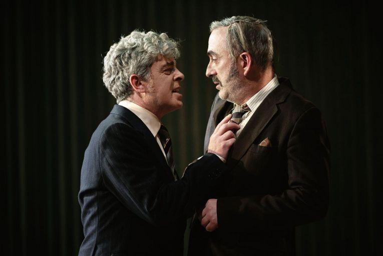 The Fall of the Second Republic makes fun of Irish politics while making politics fun