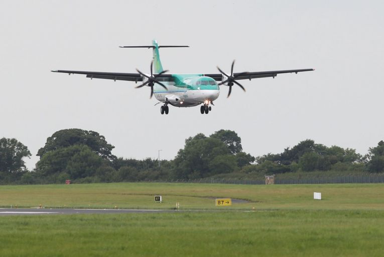 Stobart Air to be liquidated with the loss of 480 jobs