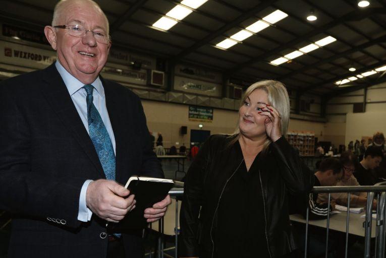 Sinking feeling for Fine Gael as Green wave advances